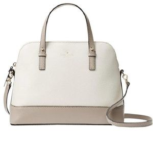 NWT kate spade grand street small rachelle